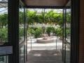 L'ingresso del giardino