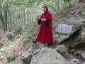 Cammino di Dante - Capo d\'Arno La declamazione