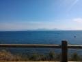 Piombino - Vista Elba