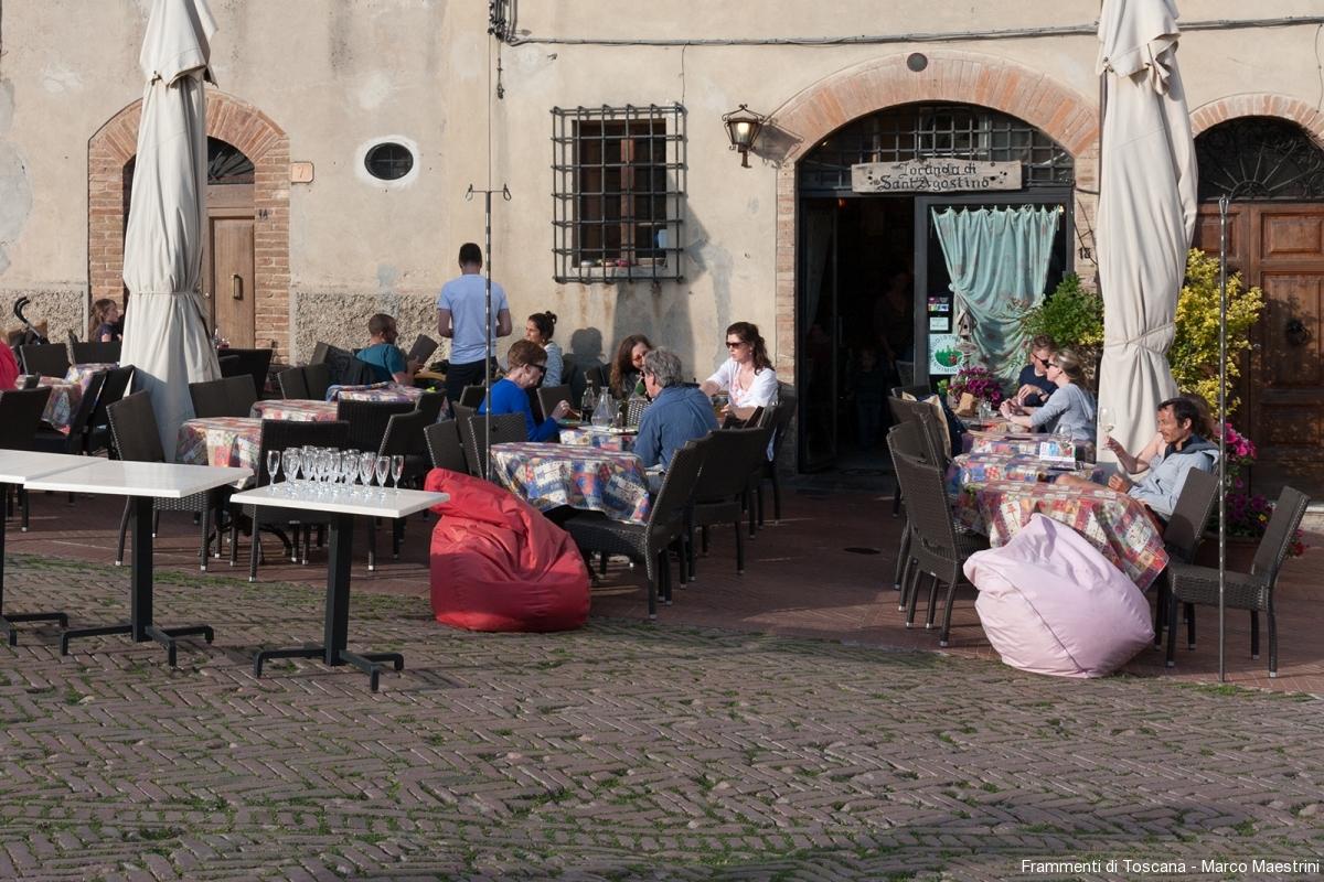 Locanda di Sant\'Agostino