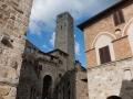 San Gimignano - Torre