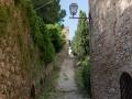 San Gimignano - scorcio