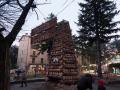 Fiaccola di Piazza Grande