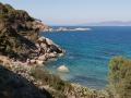 Spiaggia Le Cannelle - Isola del Giglio