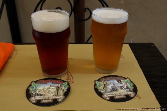 Birrificio Cortonese - Birre artigianali - Signorale e Nazionale