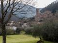 Panorama Sant\'Andrea di Compito