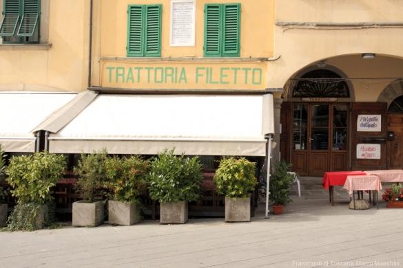 Ristorante da Filetto