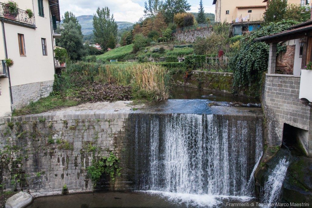 Casentino Italy  City new picture : Stia: a lovely hamlet in Casentino