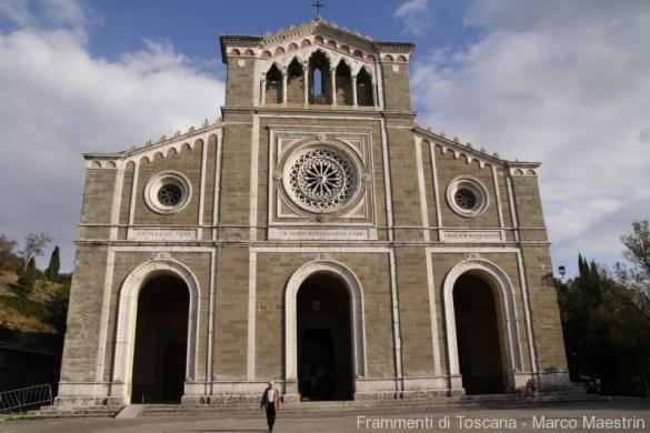 Cortona - Santa Margherita