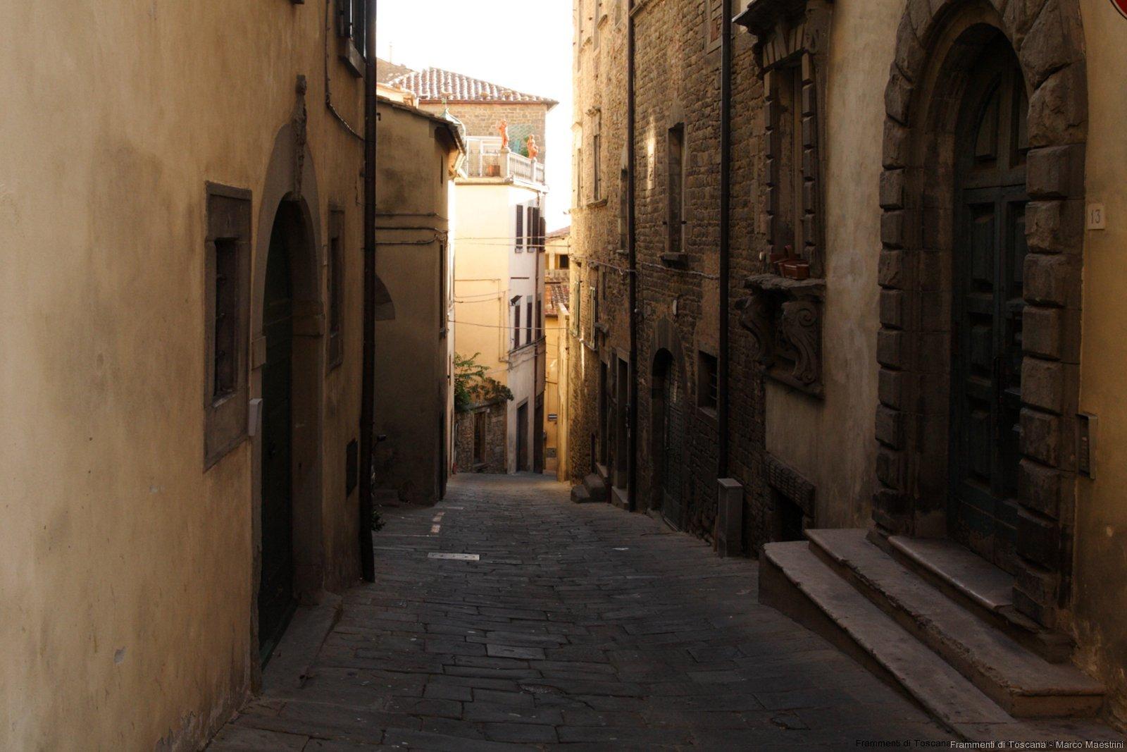 Cortona - Vicolo