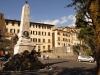 Cortona - Piazza