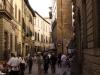 Cortona - Via principale