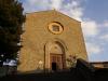 Cortona - Fortezza del Girifalco