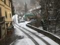 Neve a Cutigliano