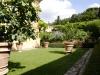 Giardino la Foce - il primo giardino