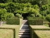 Giardino la Foce - giardino dei limoni