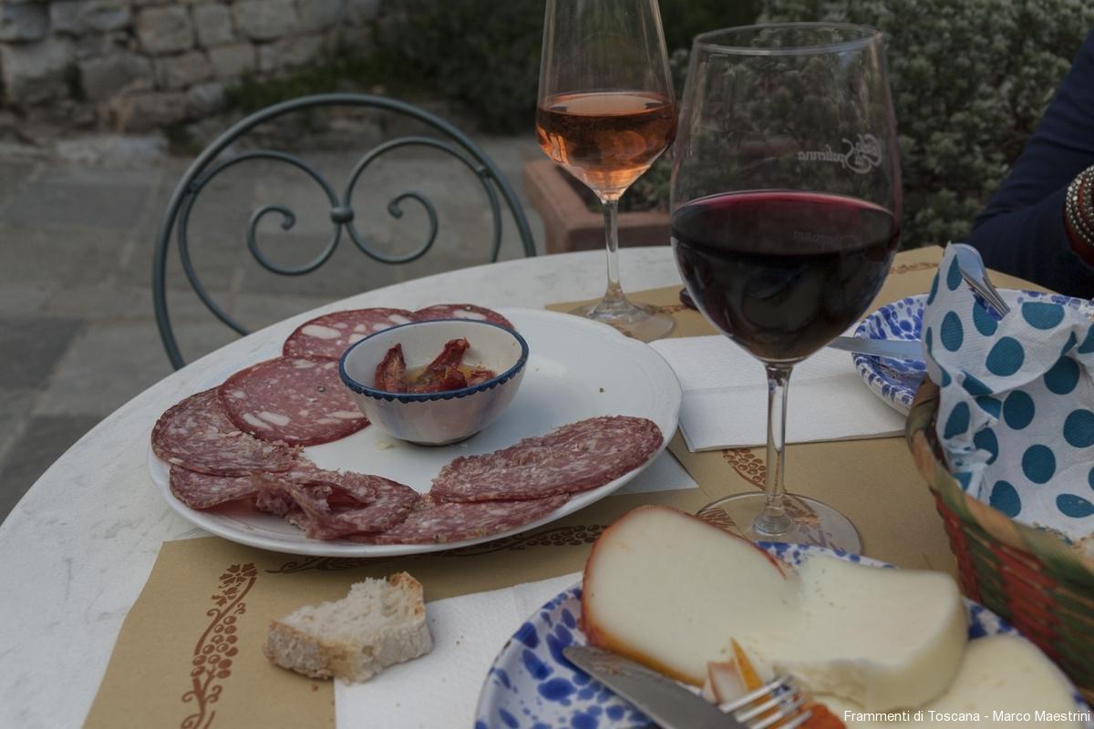 Vertine - La Vineria