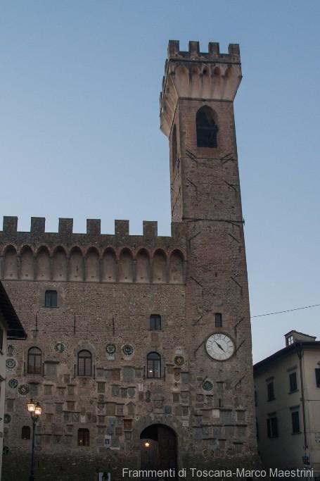 Palazzo dei Vicari - Scarperia