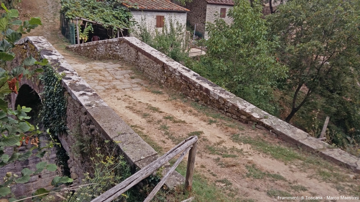 Ponte di San Clemente