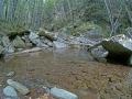 Vasche naturali del Torrente Ciuffenna