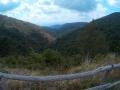 Vista da Rocca Ricciarda