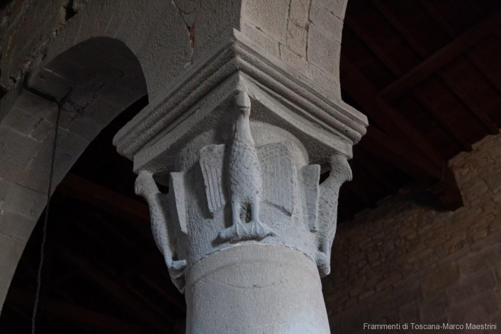 Pieve di Santa Maria a Scò