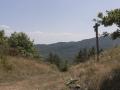 Sentiero Pratomagno