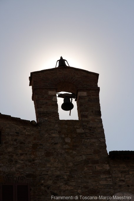 Castiglione d'Orcia