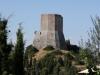Rocca a Tentennano