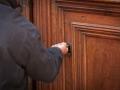 Le chiavi della Chiesa Citerna