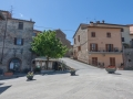 Citerna - Piazza
