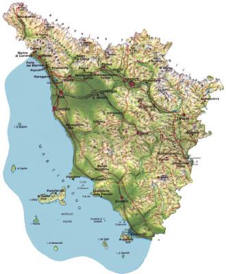 toscana-cartina