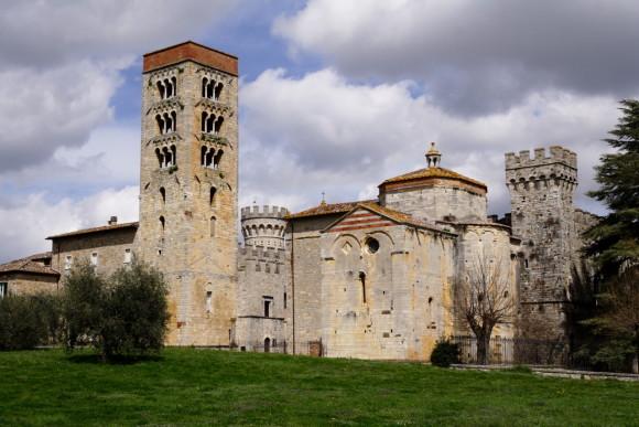 Abbadia a Monastero
