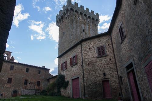 gargonza-castello
